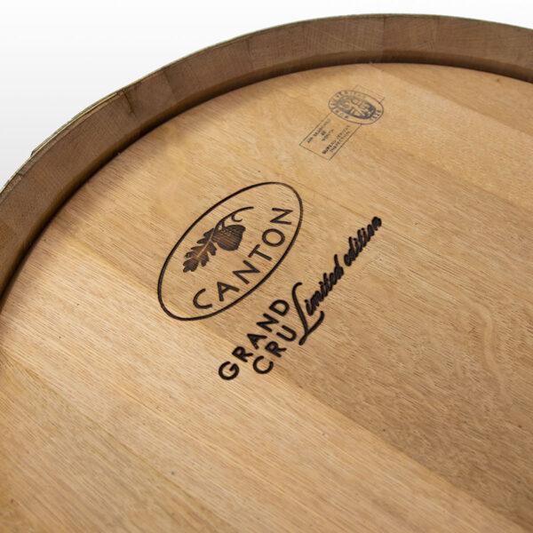 Gebrauchtes Weinfass Canton